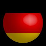 german-flag-sphere-300px